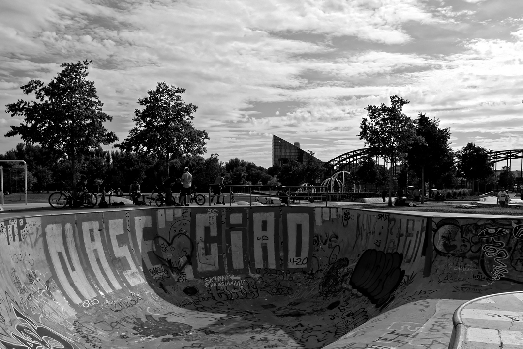 street photography frankfurt